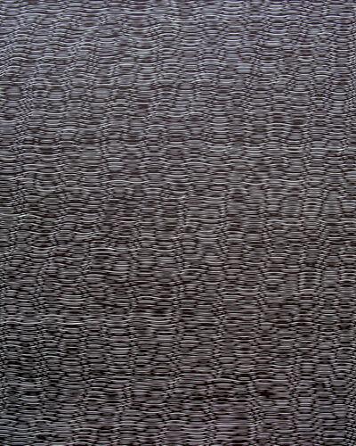 Bradley Harms, 'Maximum Distortion (Brown Wavelength)', 2012