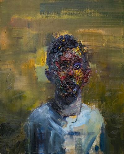 Alex Merritt, 'Daytripper', 2021