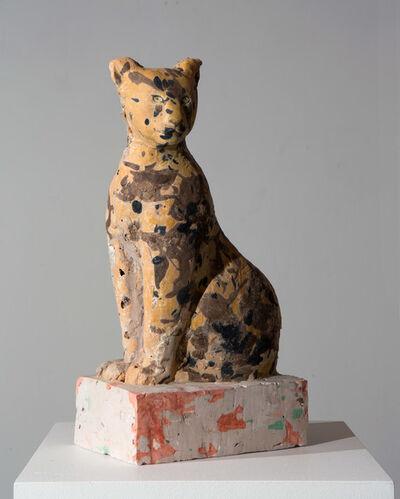 Linda Marrinon, 'Leopard', 2016