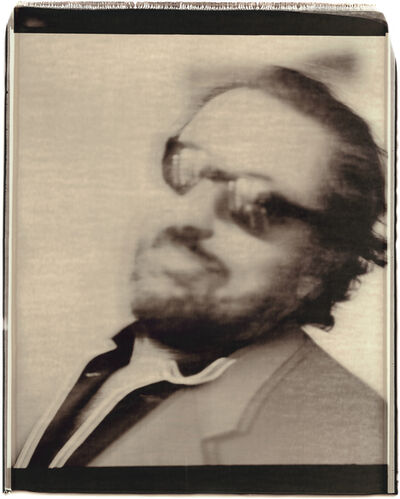 Julian Schnabel, 'Untitled (Self-Portrait)', 2008
