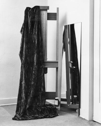 Eleanor Antin, 'Carolee Schneemann, from Portraits of Eight New York Women', 1970