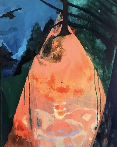 Cathy Ellis, 'Inside the Mountain', 2020