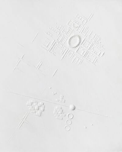 Anne and Patrick Poirier, 'Mésopotamie, Les deux mondes, Les fouilles de la mémoire', 2013