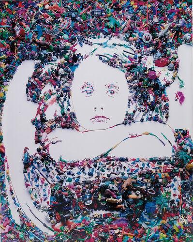 Vik Muniz, 'I Wait After Julia Margaret Cameron', 2004