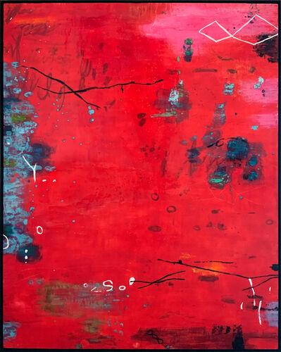 Rana Rochat, 'AA (145)', 2019