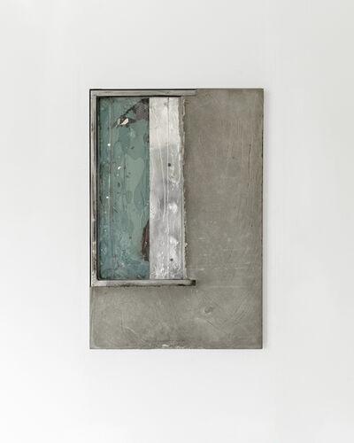 Jason Gringler, 'Steel/Glass/Concrete(14)', 2019