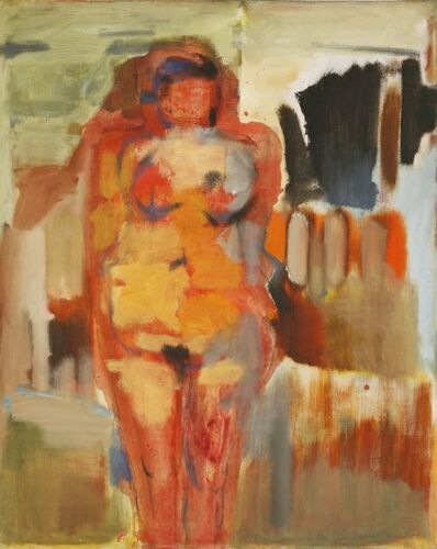 Anthony Underhill, 'NUDE'