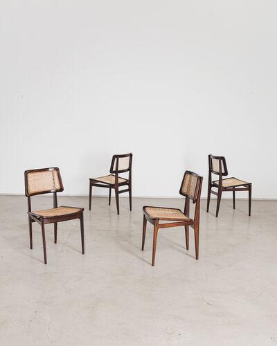 Carlo Hauner & Martin Eisler, 'Chair', 1954-1955
