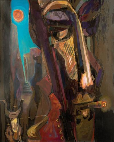 Edmund Ian Grant, 'Spanish Steps', 2013