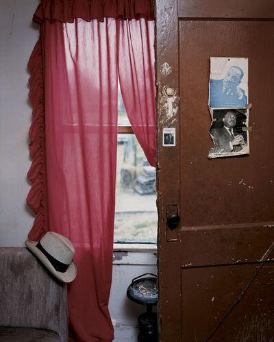 Alec Soth, 'Jimmie's Apartment, Memphis, TN', 2002