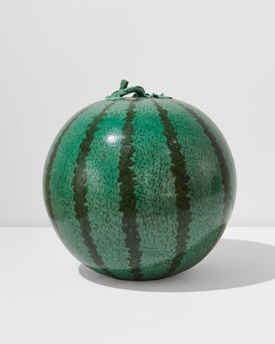 Ai Weiwei, 'Watermelon', 2006