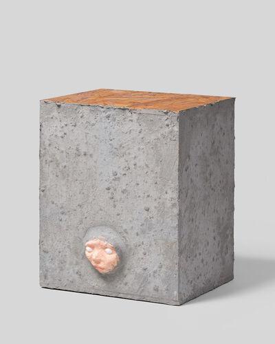 Evan Holloway, 'Box', 2005