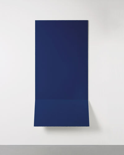 Steven Parrino, 'Untitled', 1990