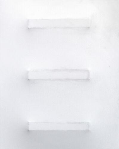 Len Klikunas, 'Blocks 2', 2019