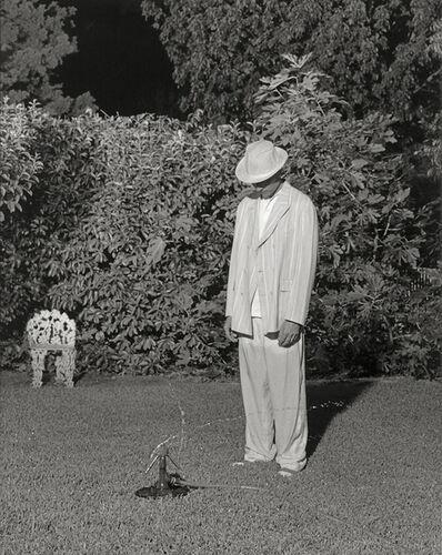 Geof Kern, 'water premonition (2)', 1993