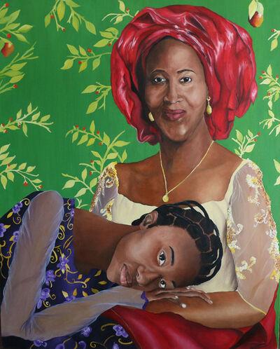Ekene Emeka Maduka, 'Nostalgia', 2017