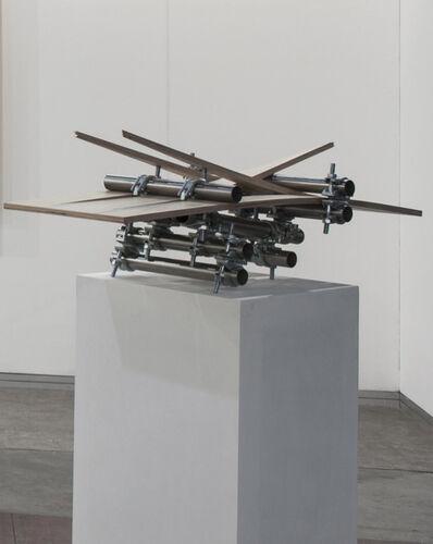 Luciana Lamothe, 'Untitled', 2017
