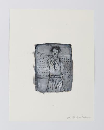 Hannah van Bart, 'Girl', 2020