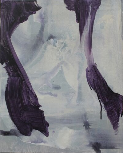 Peng Xia, 'Schweben', 2017