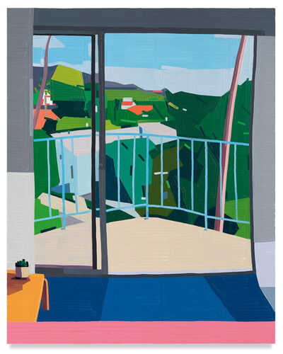 Guy Yanai, 'The Standard West Hollywood', 2019