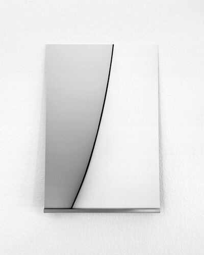 Michele Spanghero, 'Study on the Density of White - Cologne', 2012