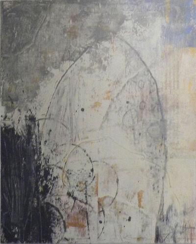 Kevin Tolman, 'Cromeleque I'