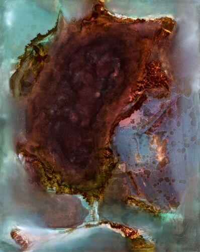 Robert Lanz, 'Island Portrait', 2014