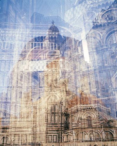 Doug Keyes, 'Duomo, Florence', 2007