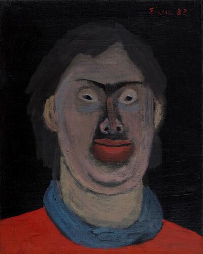 Celia Daskopoulou, 'Untitled', 1982