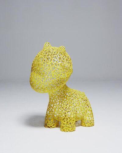 Byung Jin Kim, 'Toy-Love', 2016