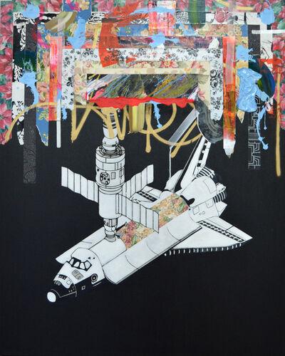 Fausto Fernandez, 'Quetzalcoatl', 2018
