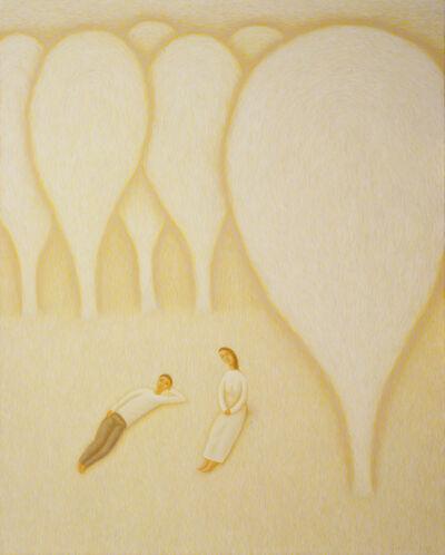 Soon-hwan Oh, 'Landscape', 2013
