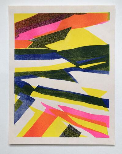 Natalie Lanese, 'Shape Shifts #2', 2020