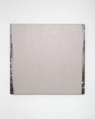 Ger van Elk, 'Conclusions I – Paris', 2008