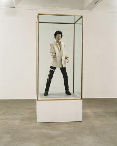Gavin Turk, 'Pop ', 1993