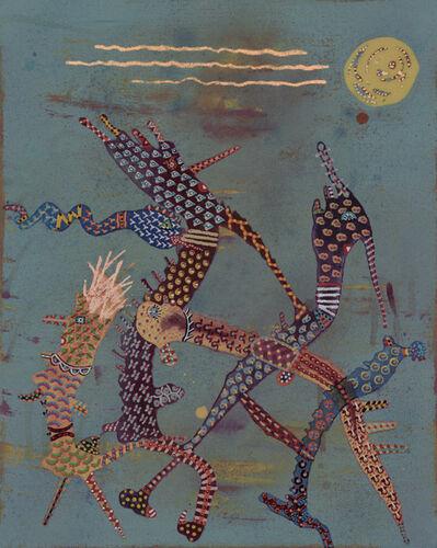 Astrid Francis, 'Sun Festival'