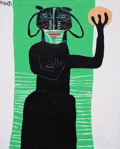 Adébayo Bolaji, 'The Fruit', 2021