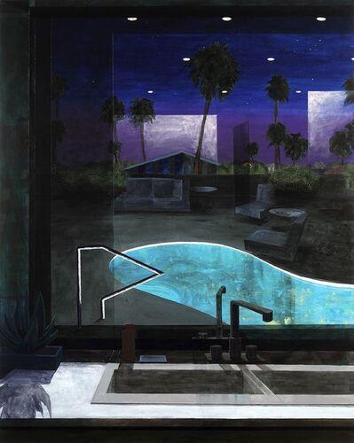 Erik Parra, 'Desert Island Conversations', 2020