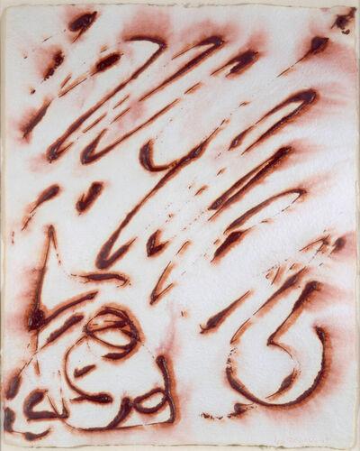 Lee Krasner, 'Heiroglyphs No. 2', 1969