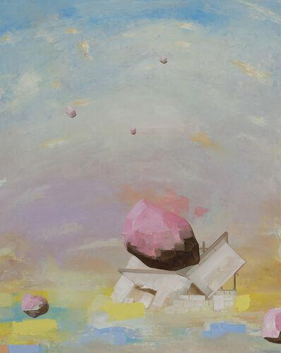 Thomas Frontini, 'My Domestic Dream', 2018