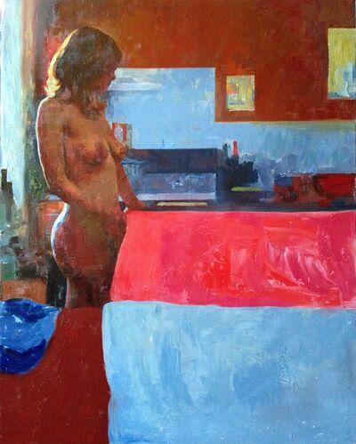 Hollis Dunlap, 'Red Room', 2018