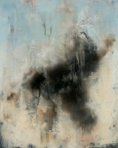 Matthew Saba, 'Black Cloud', 2018