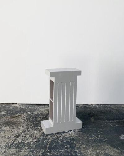Katie Bell, 'I (3)', 2021