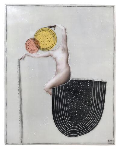 Athena Petra Tasiopoulos, 'Fate', 2018