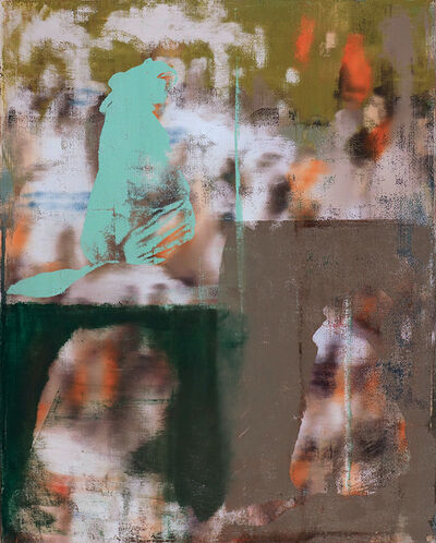 Philip Buller, 'In and Through', 2017