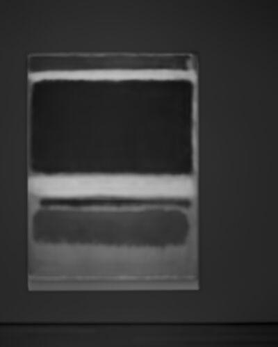 Hiroshi Sugimoto, 'Past Presence 042, No. 3 / No. 13, Mark Rothko', 2014