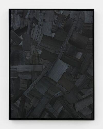 Lee Bae, 'Issu du Feu', 2002