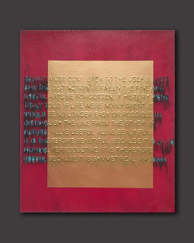 Bobby Silverman, 'Emerson', 2014
