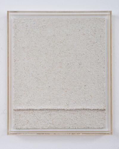 Leo Erb, 'Materialbild', 1983