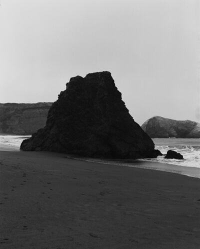 Awoiska van der Molen, 'Marin Headlands #505-3', 2017